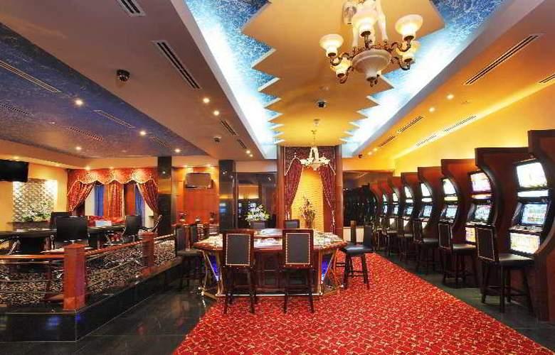 Saigon Mui Ne Resort - Sport - 27