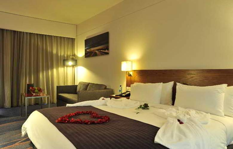Park Inn by Radisson Cape Town Foreshore - Room - 10