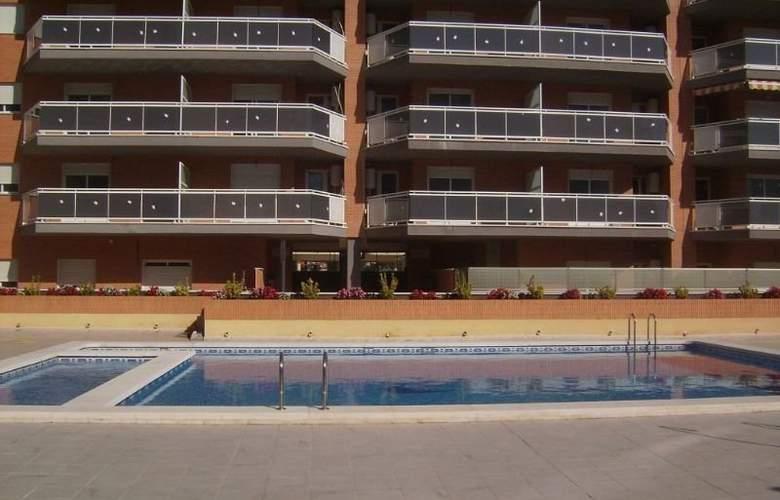 RealRent Pobla Marina - Pool - 15