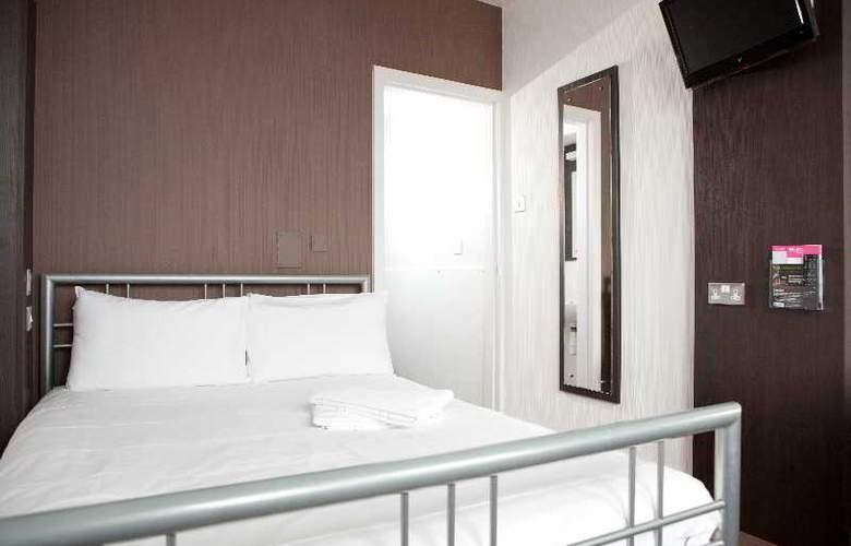 Eurohostel Glasgow - Room - 7