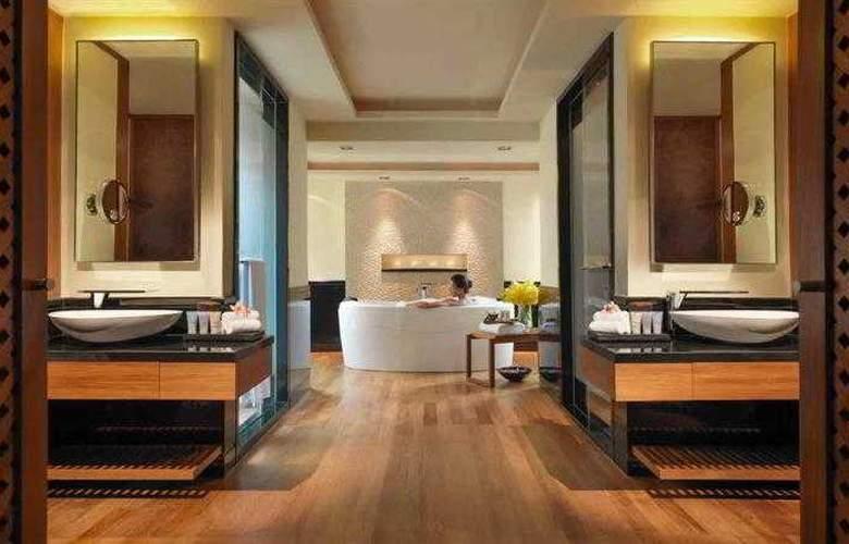 The Sentosa Resort & Spa - Hotel - 34