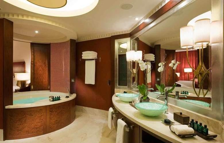 Sofitel Dubai Jumeirah Beach - Room - 32