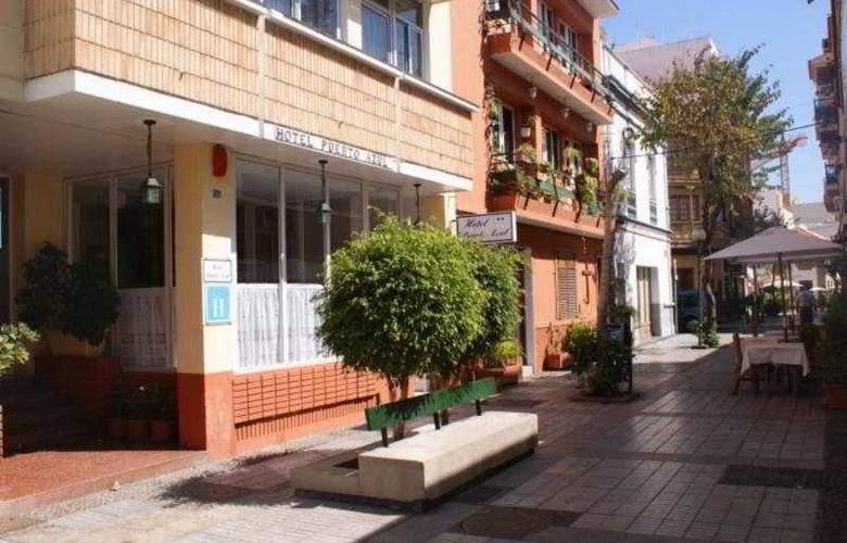 Puerto Azul - Hotel - 0