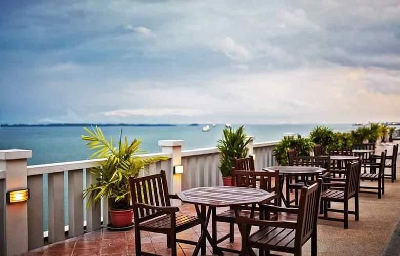 Ibis Styles Waterfront Sandakan - Hotel - 21