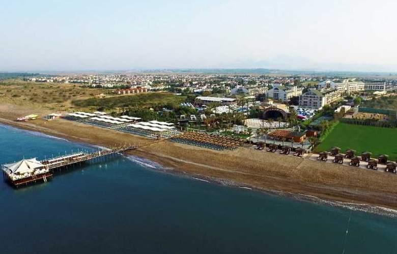 Alva Donna Hotel&Spa - Beach - 27