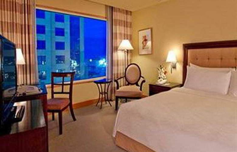 The Bellevue Manila - Room - 2