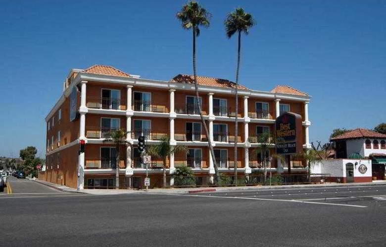 Best Western Newport Beach Inn - Hotel - 0