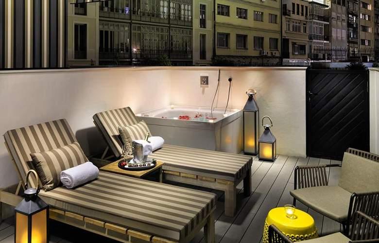 H10 Metropolitan - Terrace - 41