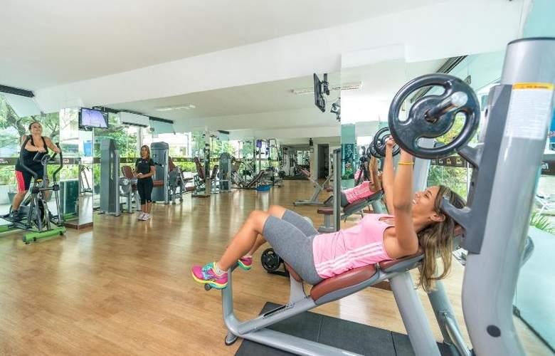 Recife Monte Hotel - Sport - 31