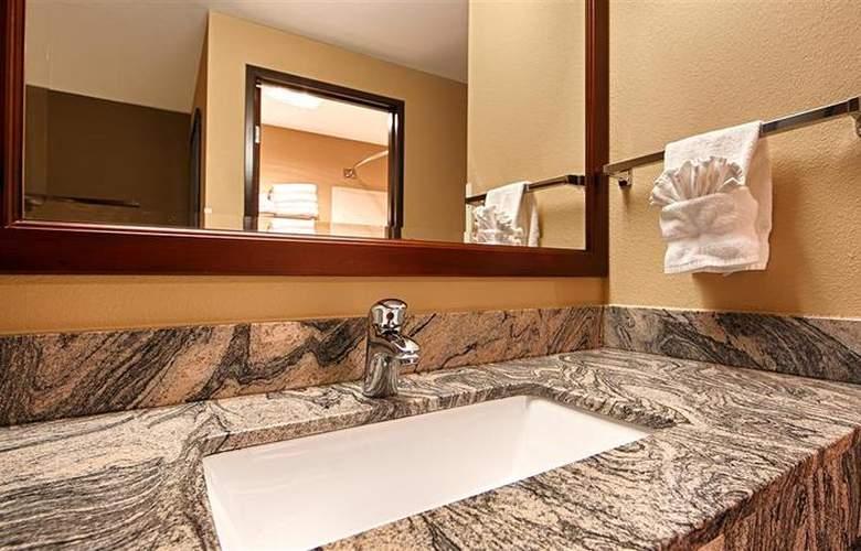 Best Western Plus Prairie Inn - Room - 48