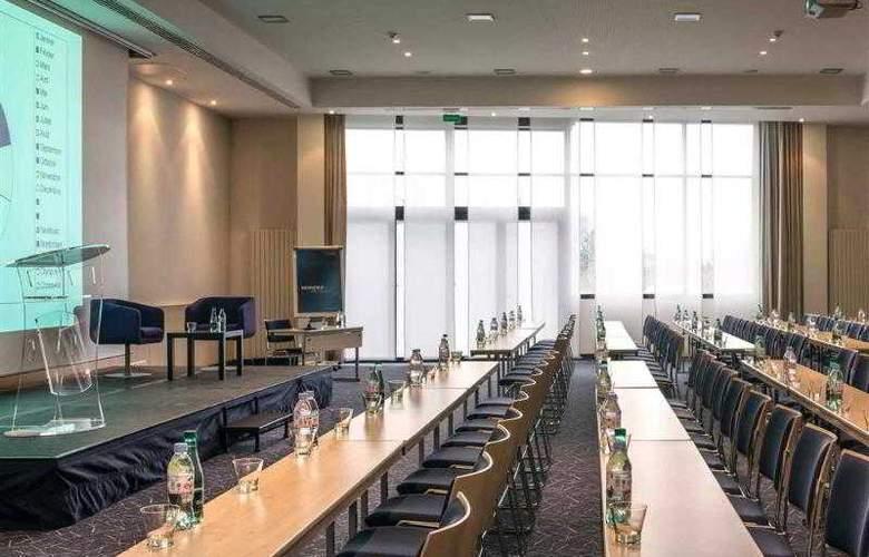 Novotel Convention & Wellness Roissy CDG - Hotel - 11
