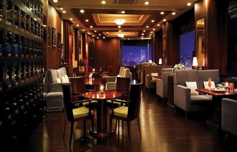 The Hotel Riviera - Bar - 5