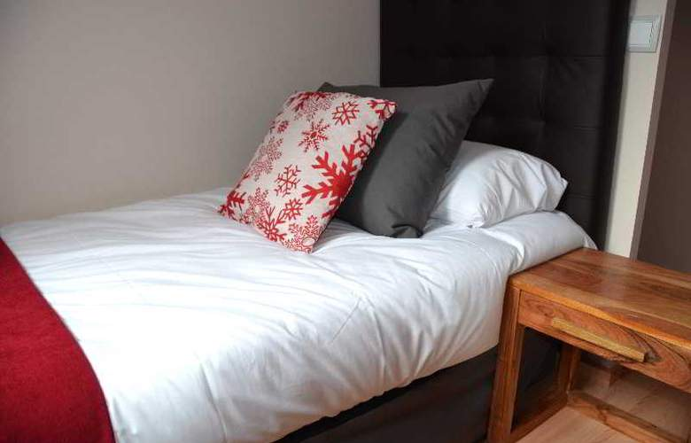 Pierre & Vacances Andorra El Tarter - Room - 11