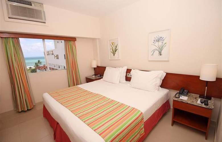 Manibu Recife - Room - 37