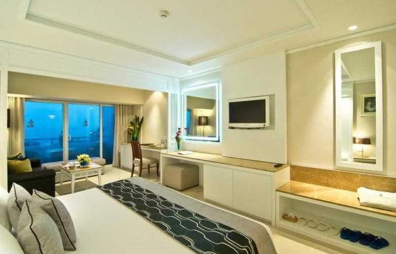 Royal Cliff Beach - Room - 24
