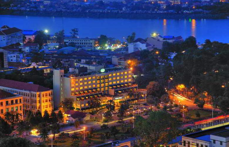 Sunway Phnom Penh - General - 1