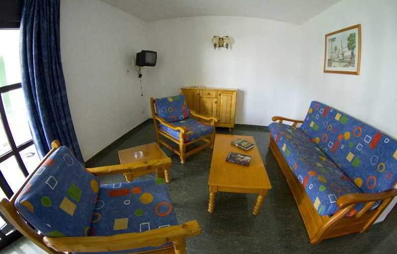 Heliomar - Room - 10
