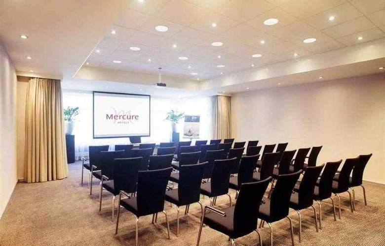 Mercure Den Haag Central - Hotel - 9
