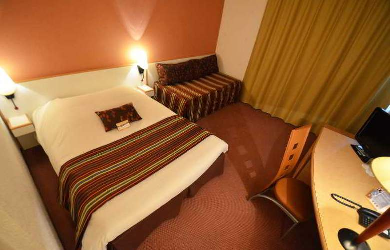 Quality Hotel Alisee Poitiers Nord - Room - 8