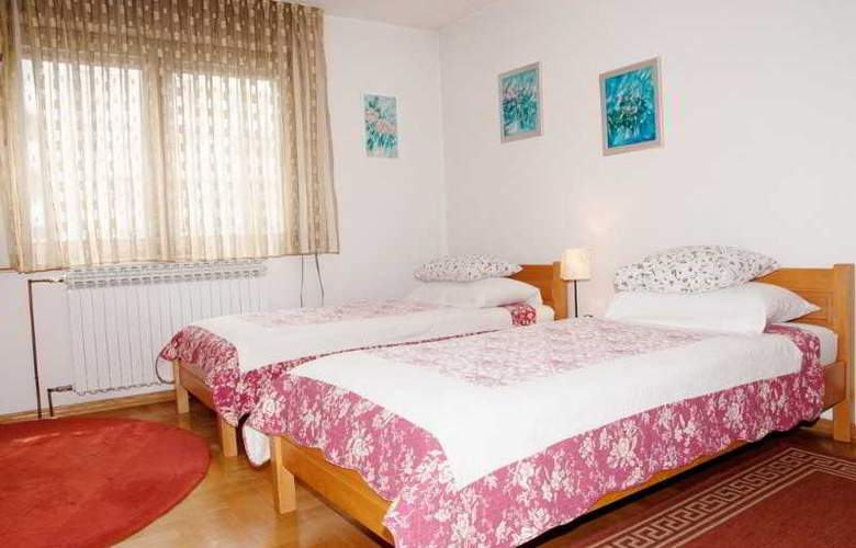 Apartman Srce Zagreba - Room - 3