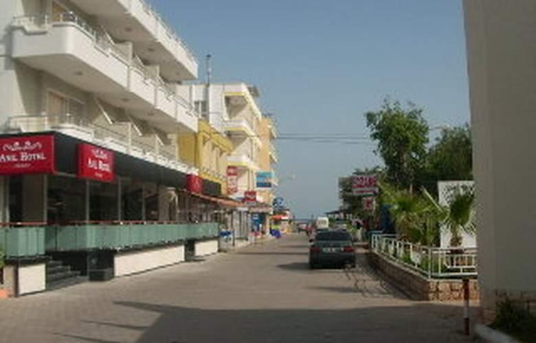 Anil Hotel - Hotel - 5