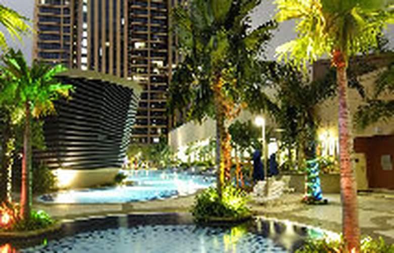 Berjaya Times Square Hotel Kuala Lumpur - General - 3