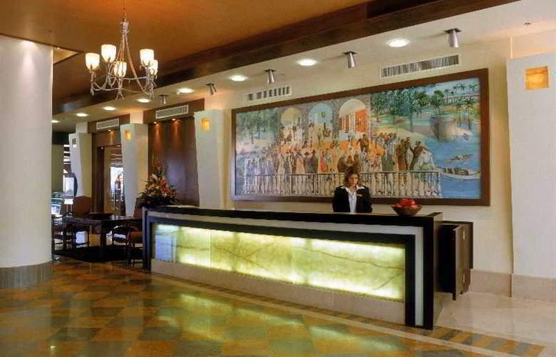 The Rimonim Galei Kinneret - Hotel - 6