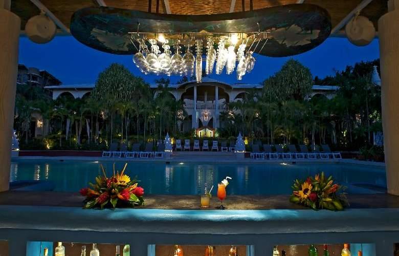Tamarindo Diria Beach Resort - Bar - 18