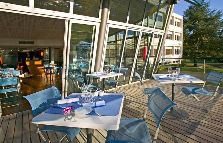 Mercure Lyon Charbonnieres - Restaurant - 35