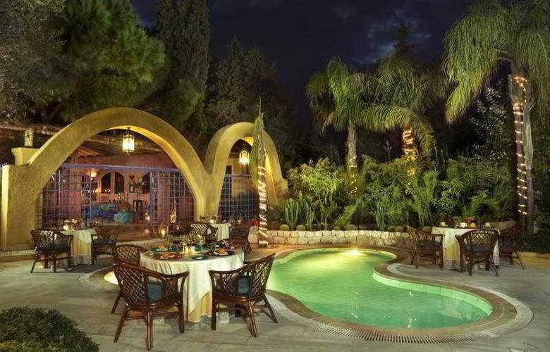 Dionysos - Restaurant - 9