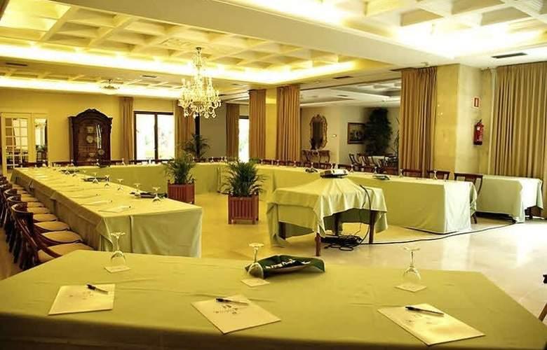 S'Agaro - Conference - 3