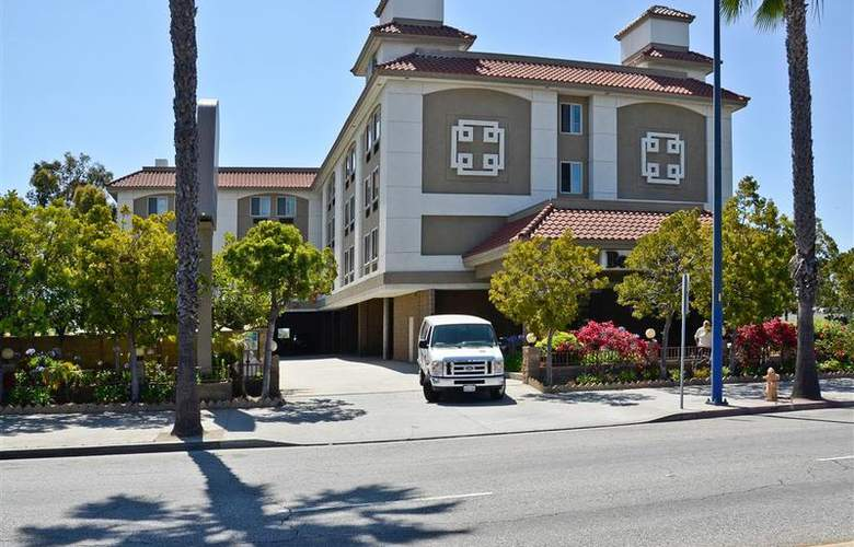 Best Western Of Long Beach - Hotel - 4