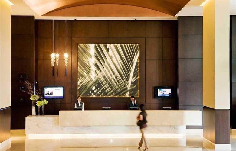 Novotel Deira City Centre - Hotel - 25