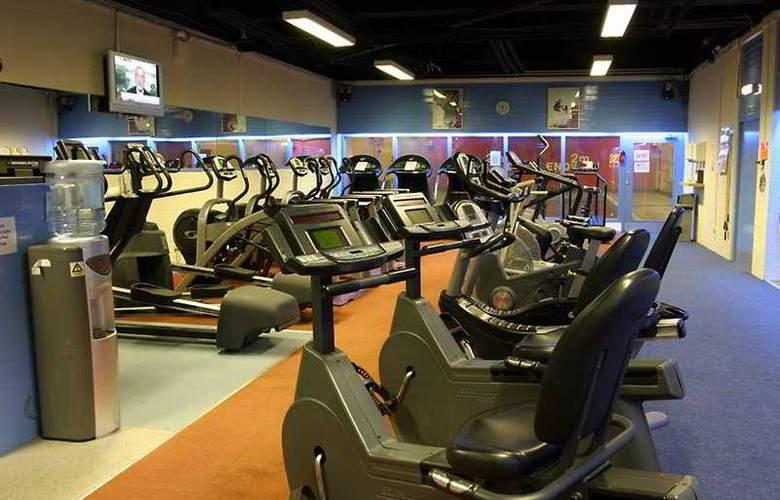 Crerar Eight Acres Hotel - Sport - 6