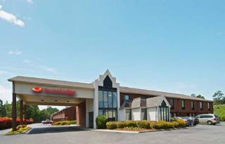 Econo Lodge, Florence - General - 2