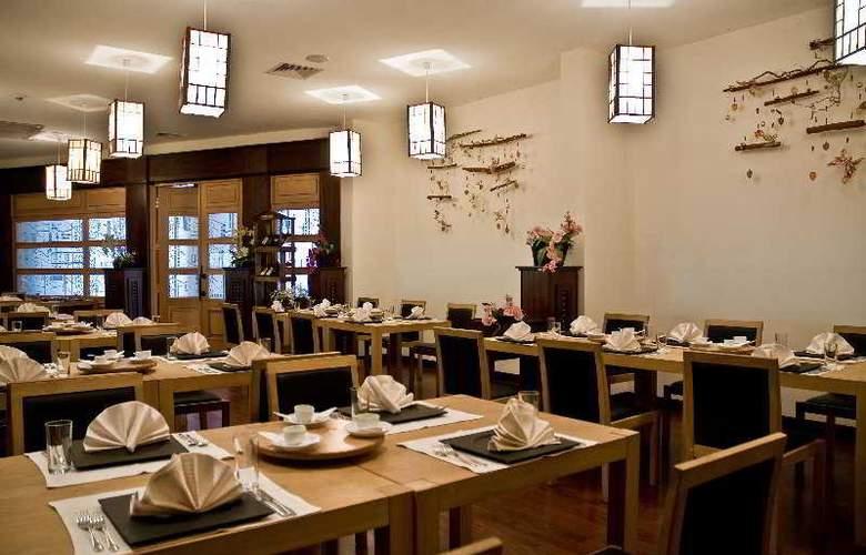 Grifid Hotel Bolero - Restaurant - 19