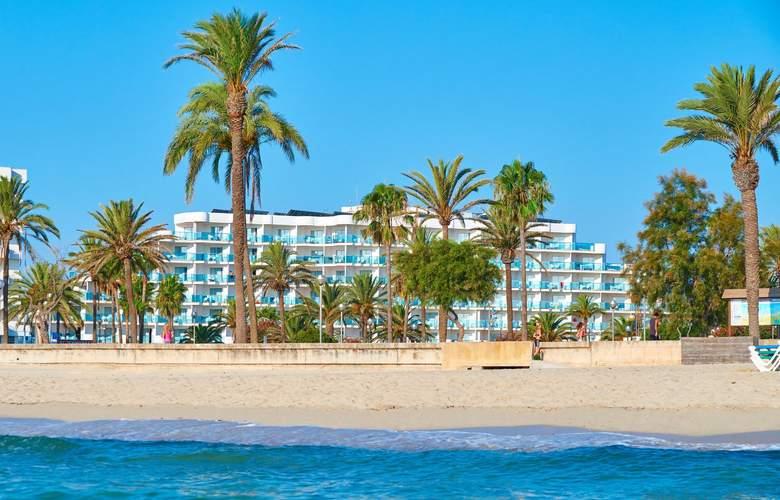 Hipotels Cala Millor Park - Hotel - 9