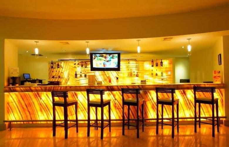 Adhara Hacienda Cancun - Bar - 14