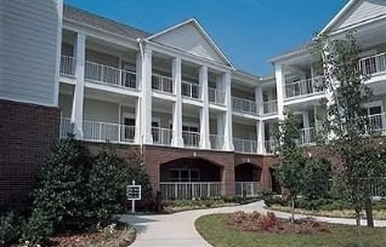 Wyndham Nashville - Hotel - 0