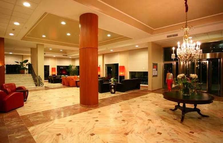 Gran Hotel Aqualange - General - 5