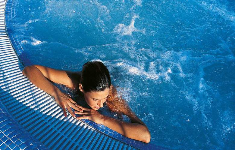 Riu Palace Maspalomas - Pool - 12