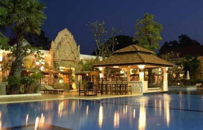 Somadevi Angkor Hotel & Spa - Pool - 53