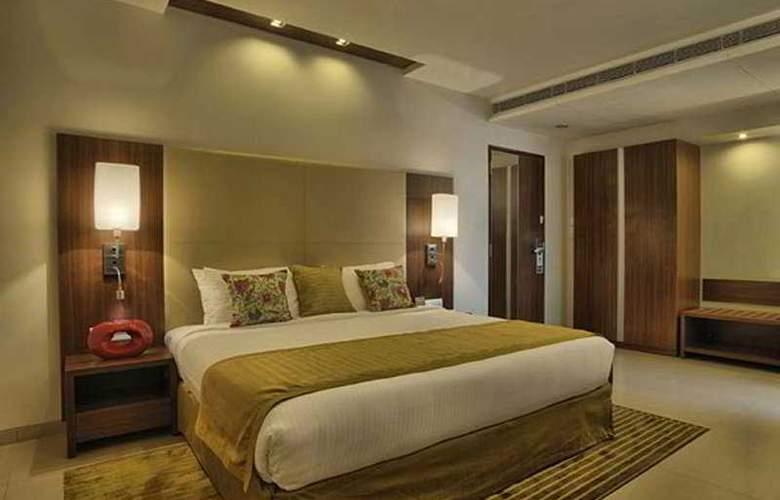 Surya Palace - Room - 2