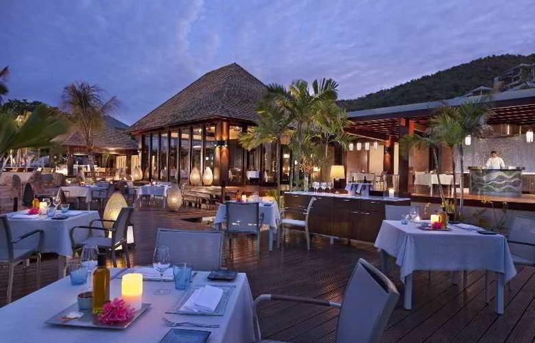Raffles - Restaurant - 5