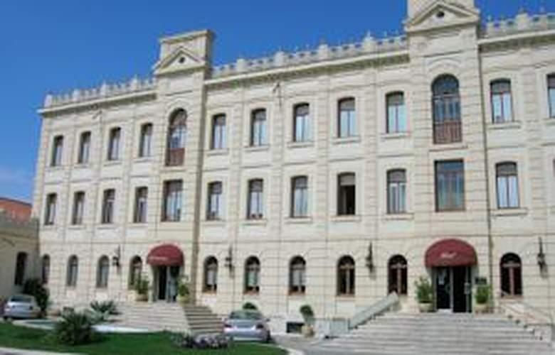 ATH Ribera del Duero - Hotel - 0