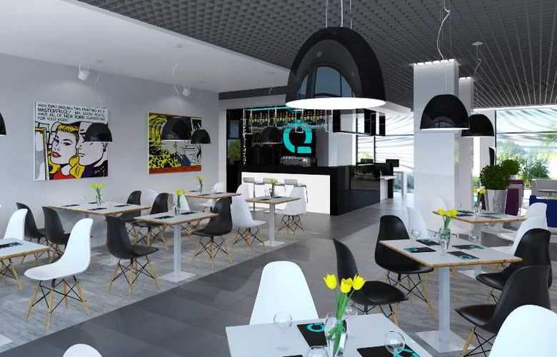 Q Hotel Krakow - Bar - 3