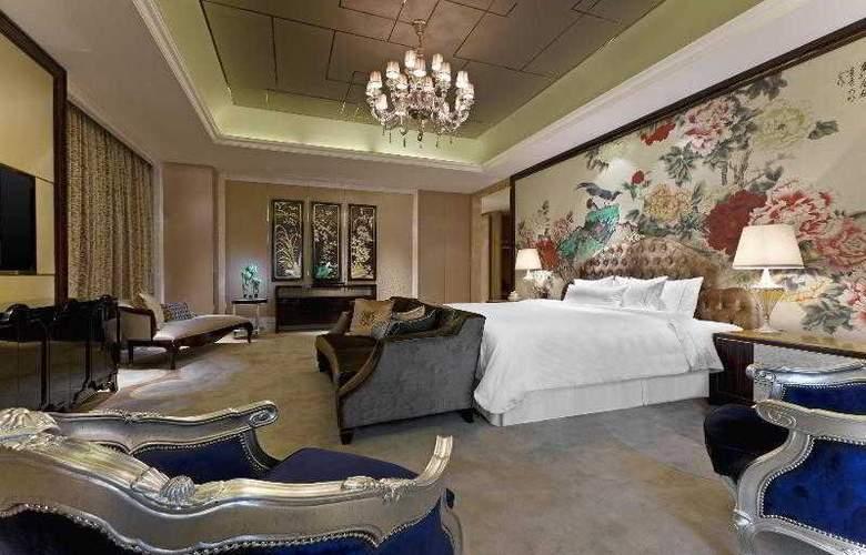 The Westin - Room - 40