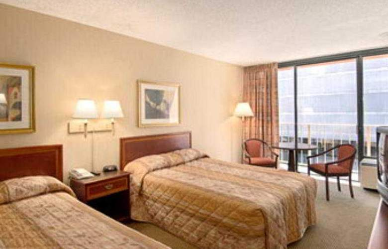 Days Inn Downtown Atlanta - Room - 1