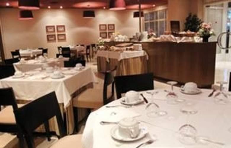 Partner Boadilla Palacio - Restaurant - 2