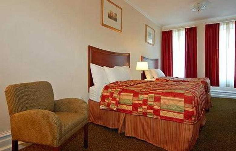 Rodeway Inn Center City - Room - 3